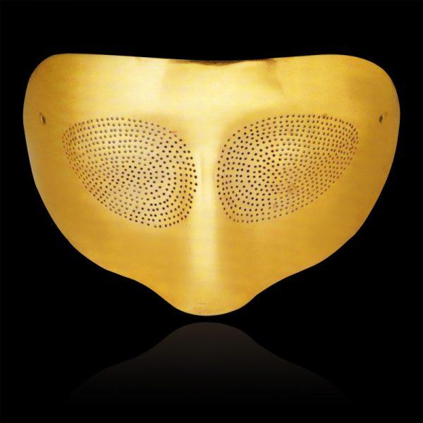 Man Ray - Optic Topic, 1974 - Coll. Diane Venet